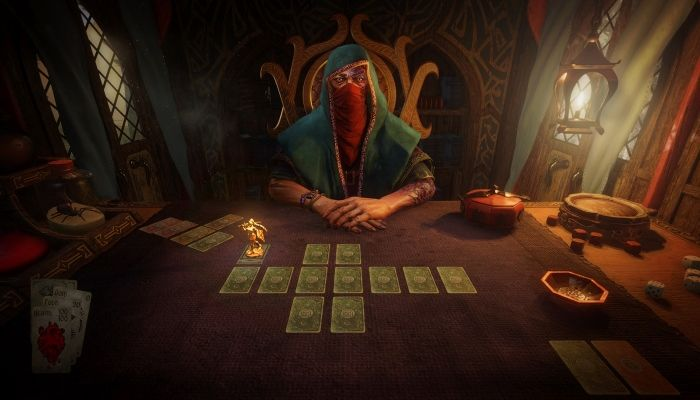 PAX South 2017: Mixing Luck With Adventure, Hand of Fate 2 Looks Like a Good Deal