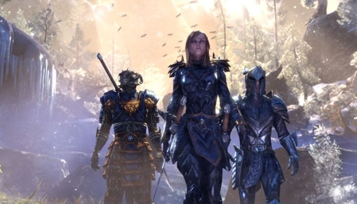 Elder Scrolls Online - The ESO Plus Proposition