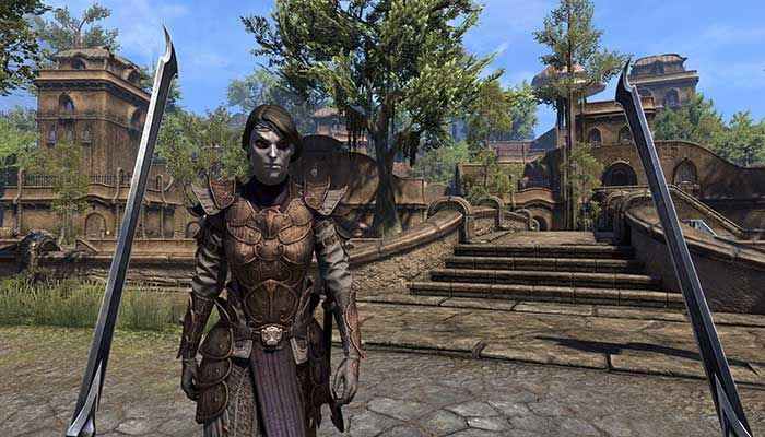 Morrowind is the Culmination of the First Three Years of ESO's Life