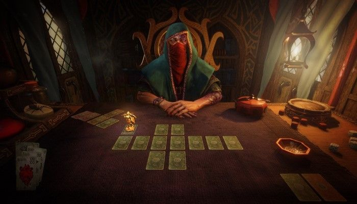 PAX East 2017 - Hand of Fate 2 Ups the Ante on the Original