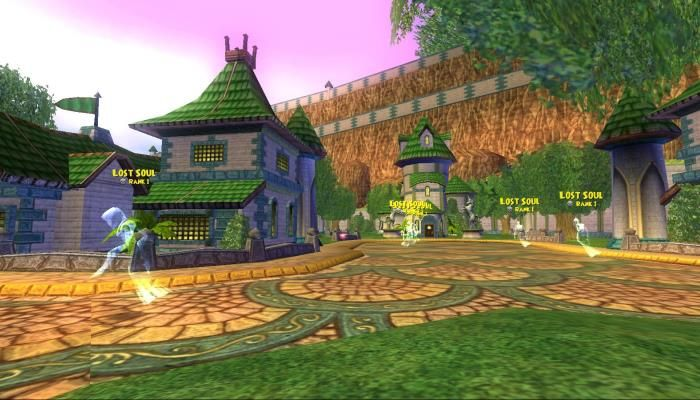 Test Realm: Imminent