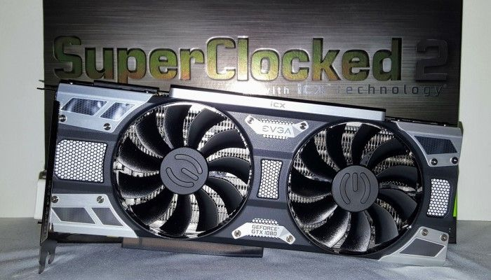 Hardware Review: EVGA Geforce GTX 1080 SC2 - iCX is the Real Deal
