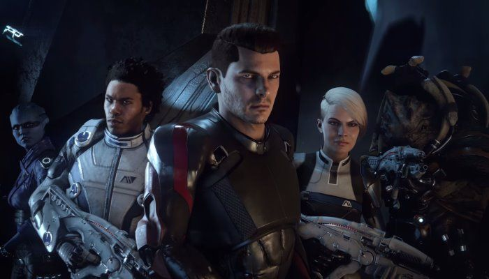 Mass Effect Andromeda Isn't As Bad As You've Heard