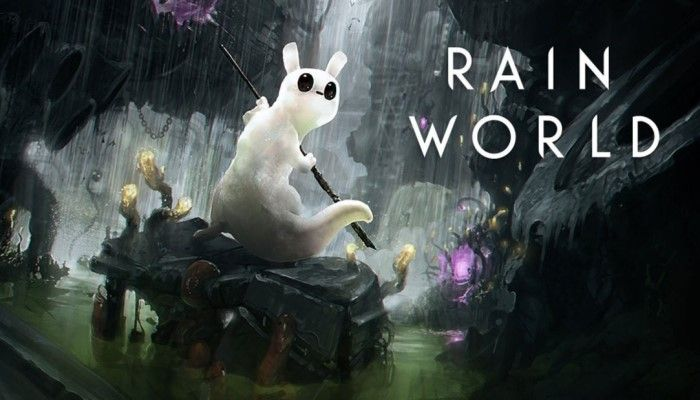 Rain World Is a Game that Truly Touches the Heart