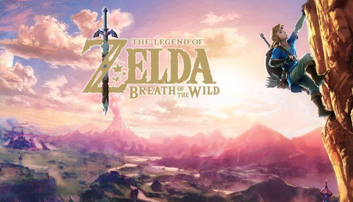 How Did Zelda Out-MMORPG our MMORPGs? - Legend of Zelda: Breath of the Wild News