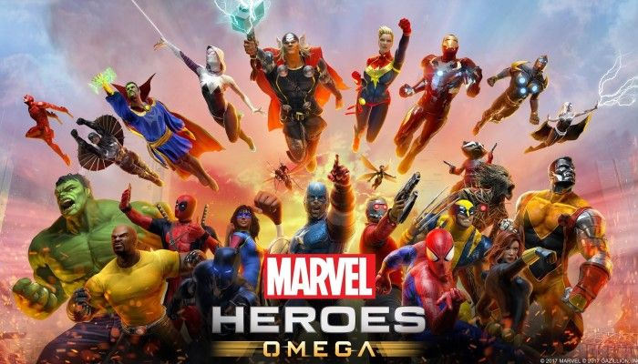 Hands On Preview - Bringing the Wonderful World of Marvel to PS4