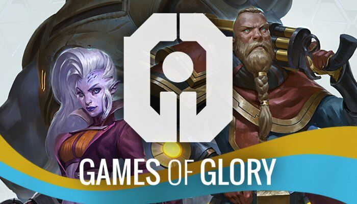 Games of Glory is a Twin Stick Shooter Take on the MOBA Formula