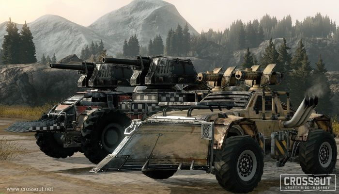 Hands On Preview: Fuel-Packed & Ammo-Laced