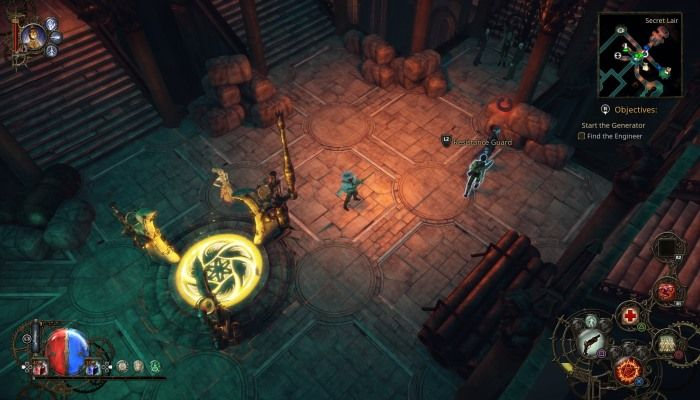 PlayStation 4 Review - A Solid ARPG Experience