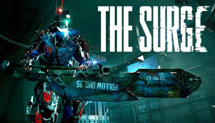 The Surge Does a Lot of Things Right