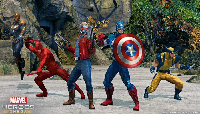 Creative Director Jesse Decker On the Future of Marvel Heroes