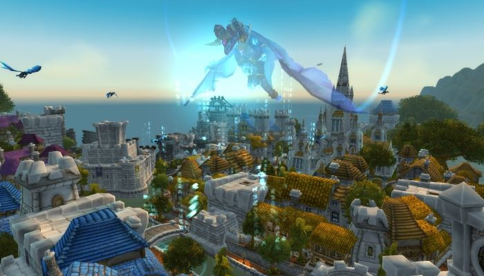 From Legendary to 'Legion'dary - A Brief History of Amazing Items in