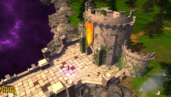 Alpha 2 Preview - Citadel Studios is Building a True Sandbox World