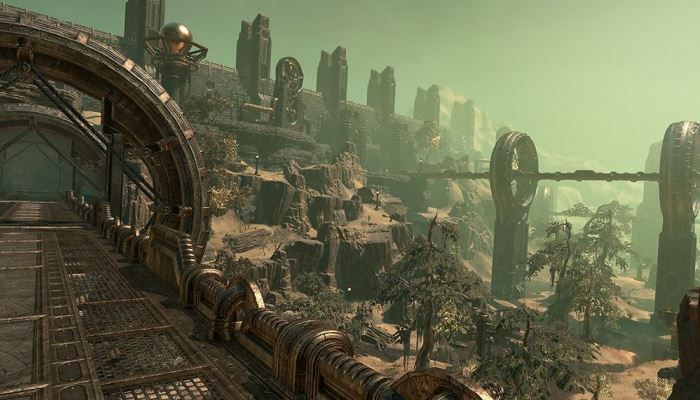 A Look at Horns of the Reach and Clockwork City DLC
