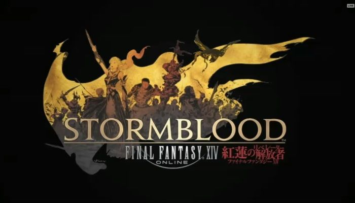 The Five Biggest New Features in FFXIV: Stormblood