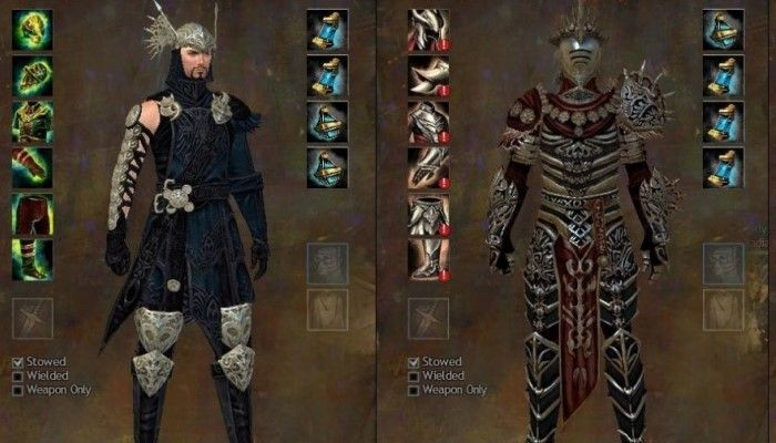 Agony Resistance Crafting Guild Wars