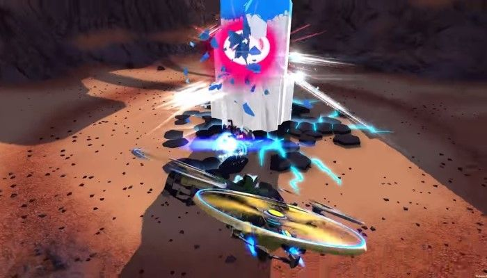 Infinity Brings Custom Robo Battles to XBOX One and Windows 10