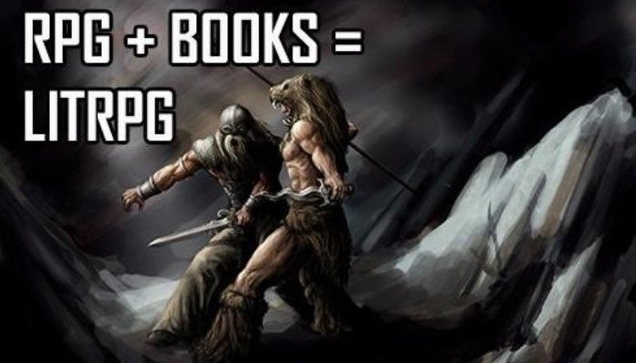 RPG + Books = LitRPG (SPONSORED)