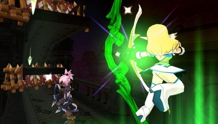 What is Elsword All About?