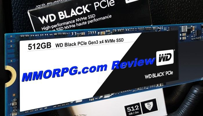 WD Black PCIe SSD: NVMe Speeds on a Budget