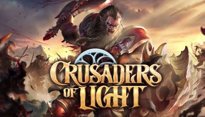 Crusaders of Light – Is this Mobile MMORPG worth a look?