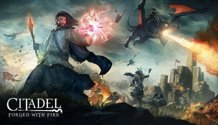 Citadel: Forged With Fire Open Beta Preview