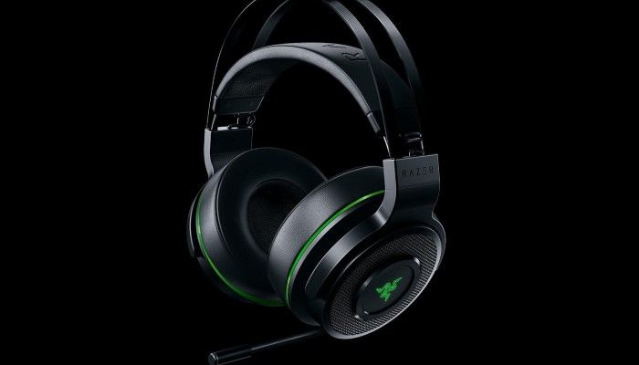 Razer Thresher Ultimate: The New Standard for Wireless Gaming Headsets