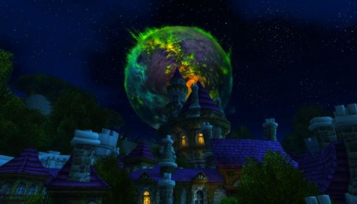 What's Next for Azeroth & WoW?