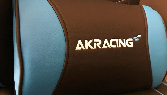 AK Racing Overture Gaming and Office Chair Review