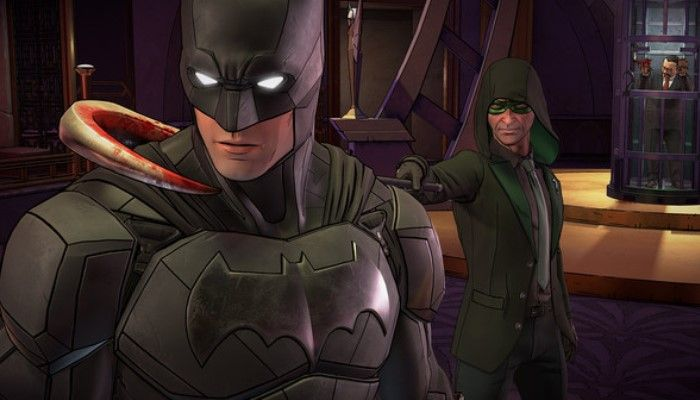 This Week at GameSpace - Batman, Agents of Mayhem & MiiTopia