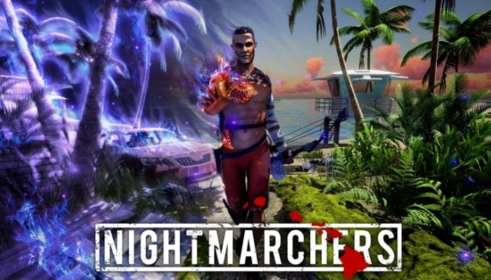 Nightmarchers Aims to Make Hawaii an RPG Landmark
