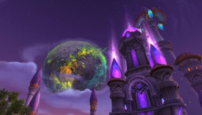 Five Interesting Things About v7.3 'Shadows of Argus'