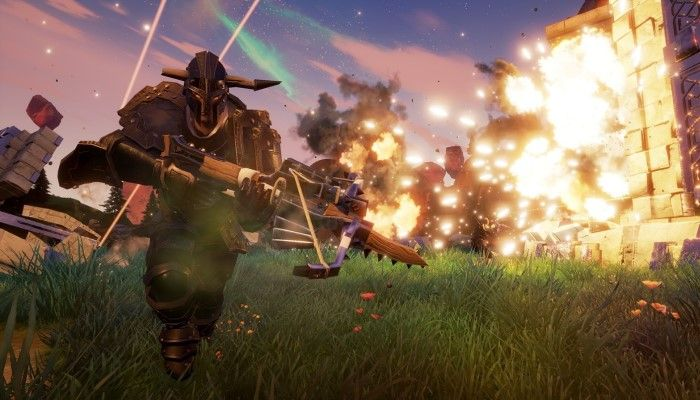 Rend PAX West Preview - A Great Surprise