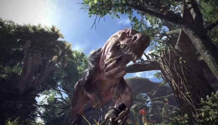 Monster Hunter World PAX West Hands On Preview