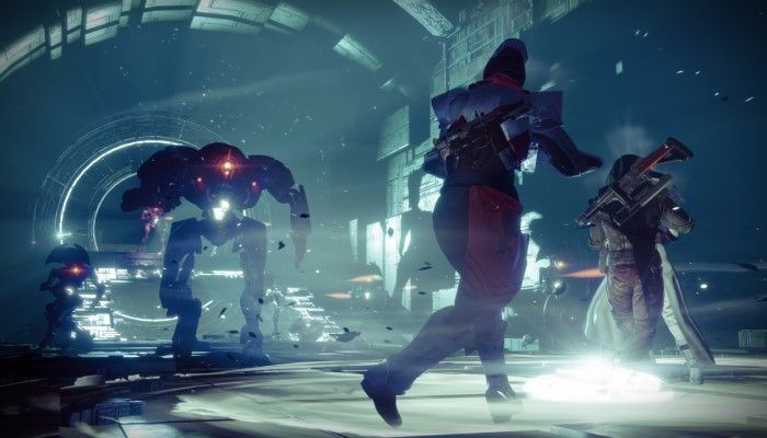 How to Get Higher Light Level and Get Over the Hump in Destiny 2