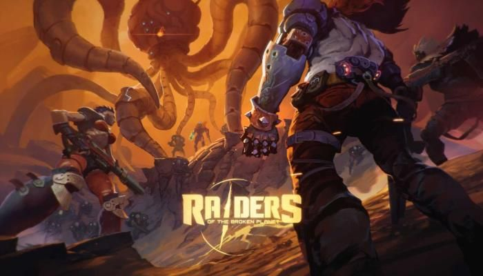 What Is Raiders of the Broken Planet?