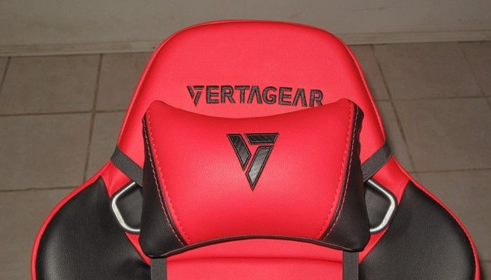 Vertagear SL5000 Racing Chair: More Than Your Average Chair