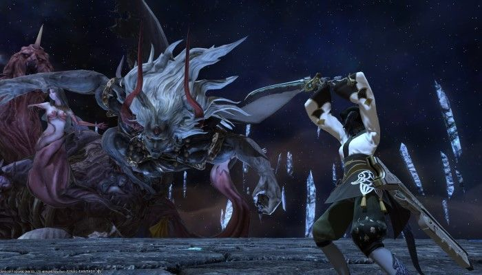 In Defense of Content Most Will Never See - MMORPG com