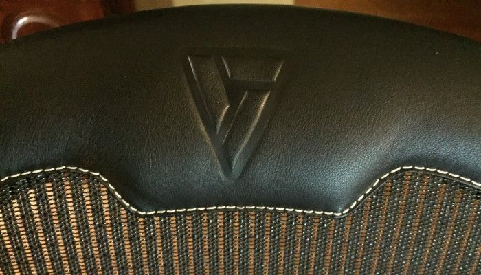 Vertagear Triigger 350 – Beyond a Gaming Chair