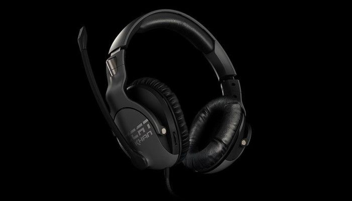 Roccat Khan Pro Hi-Res Gaming Headset: Audio Fans Rejoice