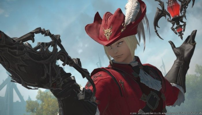 Checking in with Red Mage and Samurai - MMORPG com