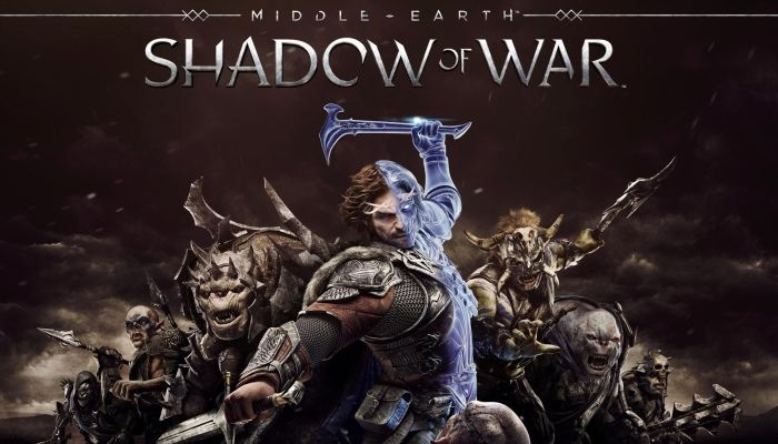 Middle-Earth: Shadow of War Review - Just Me and My Uruk, Oh and my Spirit Pal Too