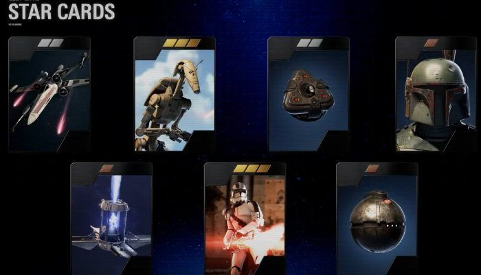 Star Wars Battlefront II or: How I Learned to Stop Worrying and the Love the Loot Box
