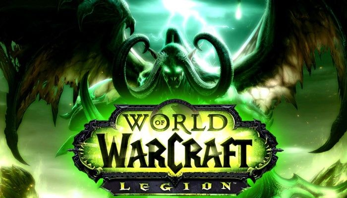 Five Essential Legion AddOns