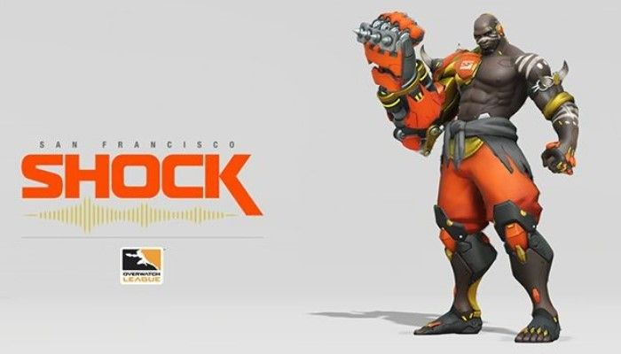 Overwatch League – Presenting The San Francisco Shock