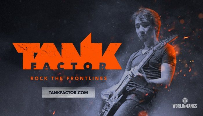 Interview with World of Tanks Composer Akira Yamaoka - World of Tanks News