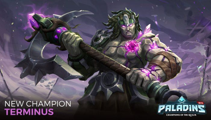 The HiRez Bugle: Hand of the Gods Comes to Consoles