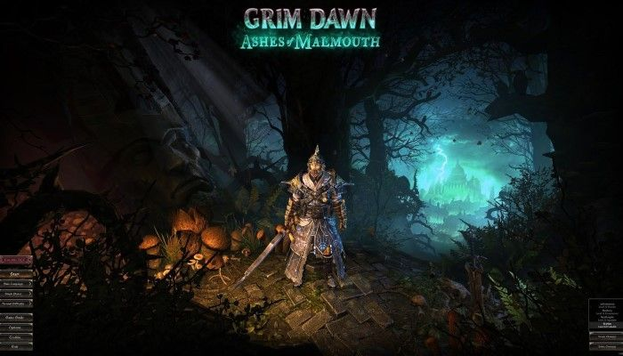 Grim Dawn - Ashes of Malmouth is An Excellent Expansion