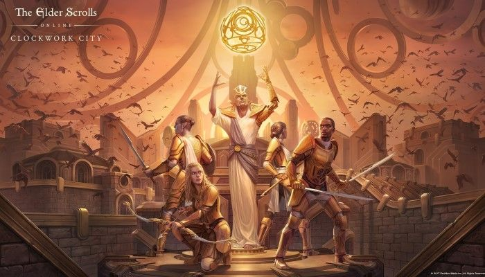 The Clockwork City DLC Review