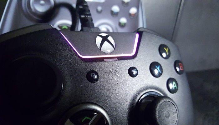 Razer Wolverine Xbox One/PC Controller: Giving the Elite a